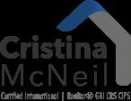 Logo Cristina McNeil